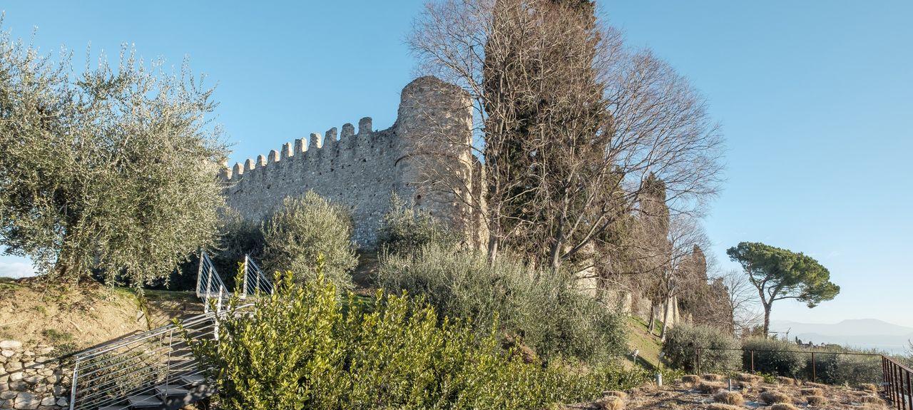 Calcinato, Lombardie, Italie