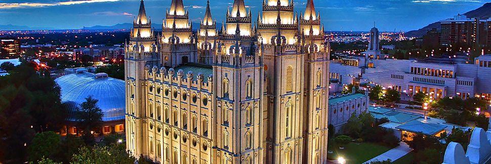 East Central, Salt Lake City, Utah, Stati Uniti d'America