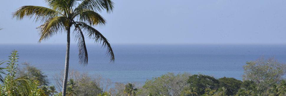 Stonehaven Bay, Black Rock, Tobago, Trinidad and Tobago
