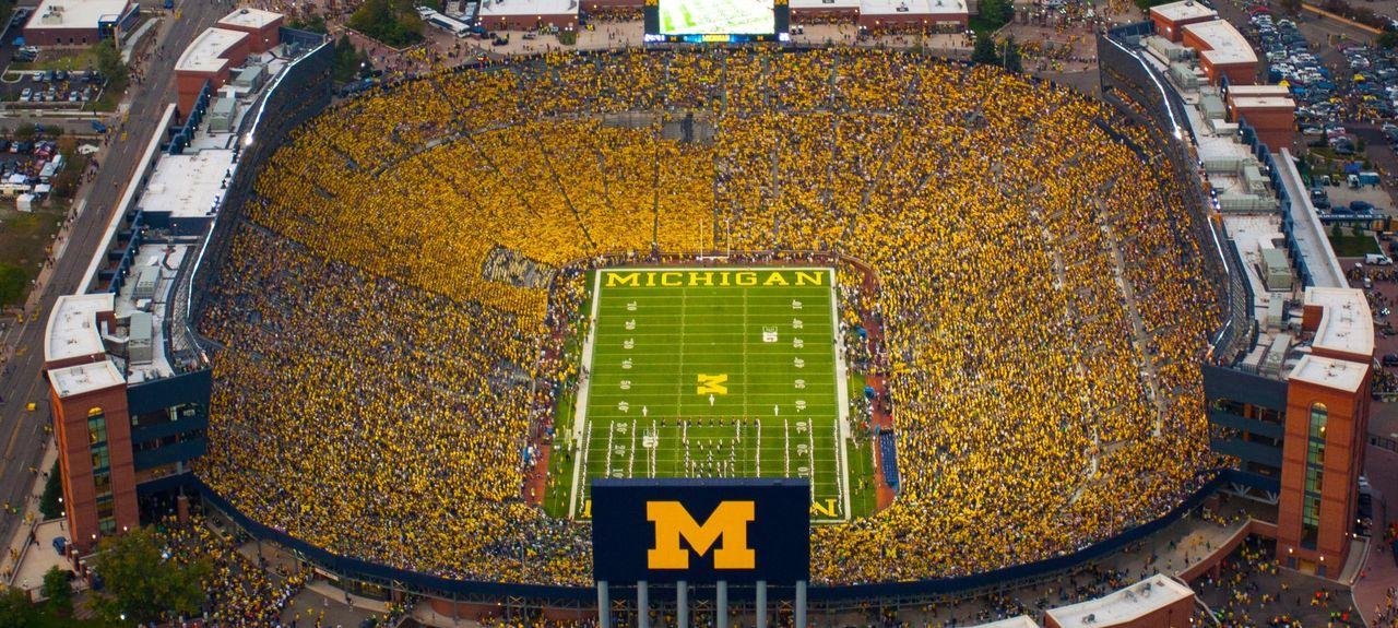 Ann Arbor, Michigan, Vereinigte Staaten