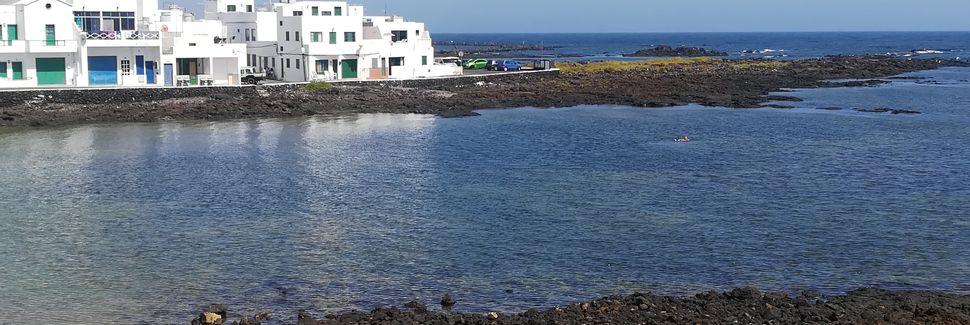 Haria, Ilhas Canárias, Espanha