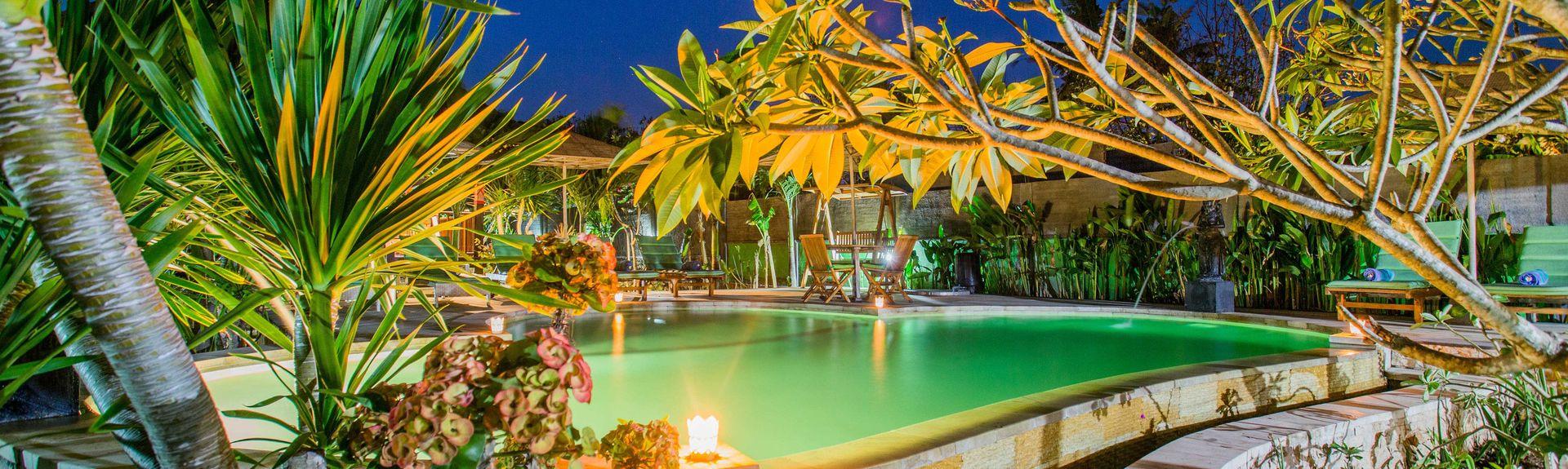 Blahbatuh, Bali, Indonesien