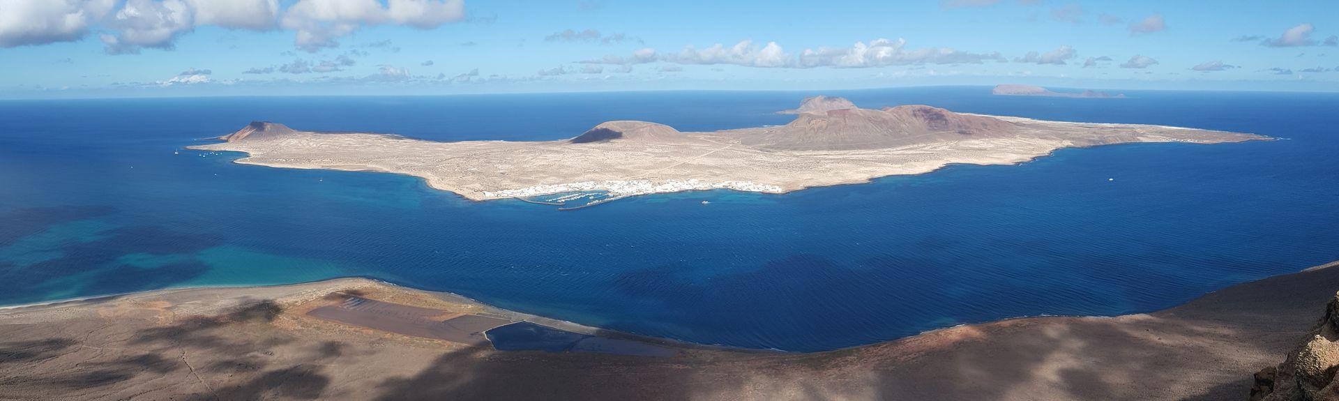 Tabayesco, Ilhas Canárias, Espanha