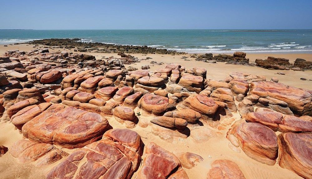 The Kimberley, WA, Australia
