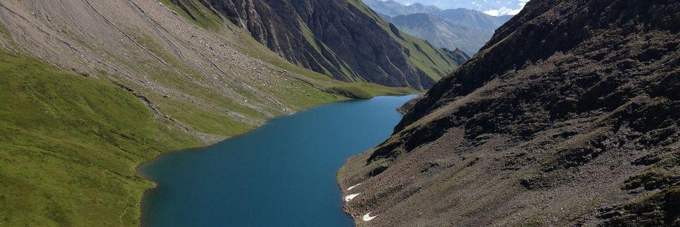 Vale de Aosta, Itália