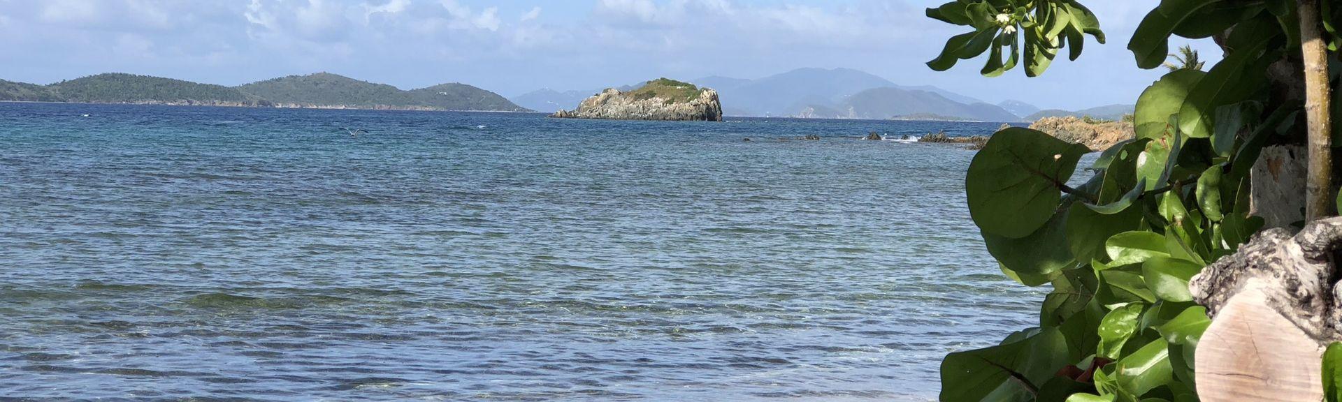 Sapphire Village, St. Thomas, U.S. Virgin Islands