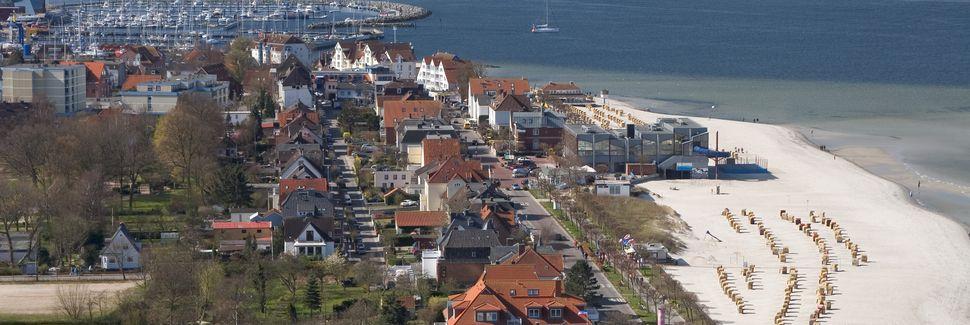 Laboe, Schleswig - Holstein, Alemanha