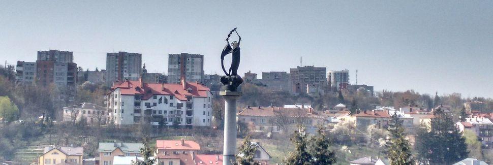 Lwów, Obwód lwowski, Ukraina