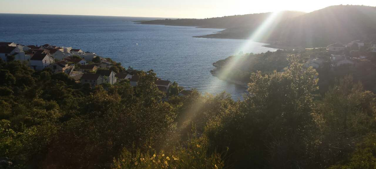 Vrsine, Split-Dalmatia County, Croatia