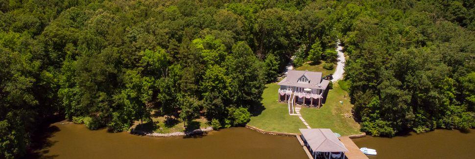 Goodyear Golf Club, Danville, Virgínia, Estados Unidos