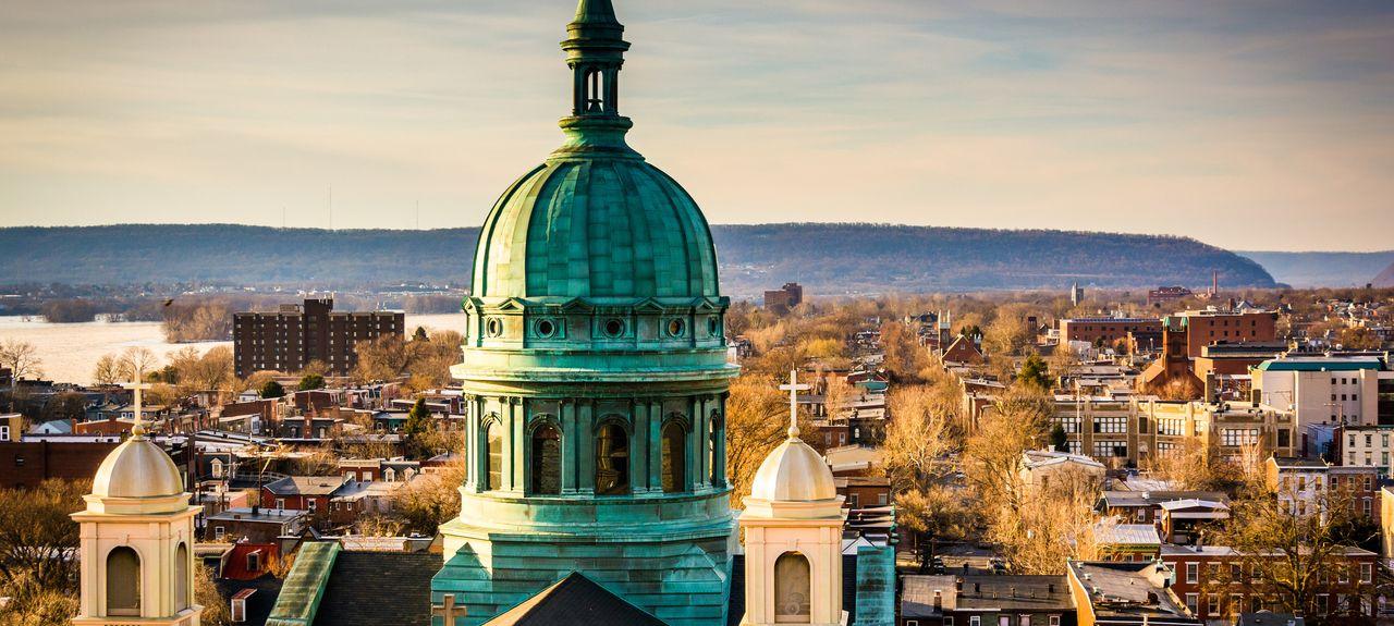 Harrisburg, PA, USA