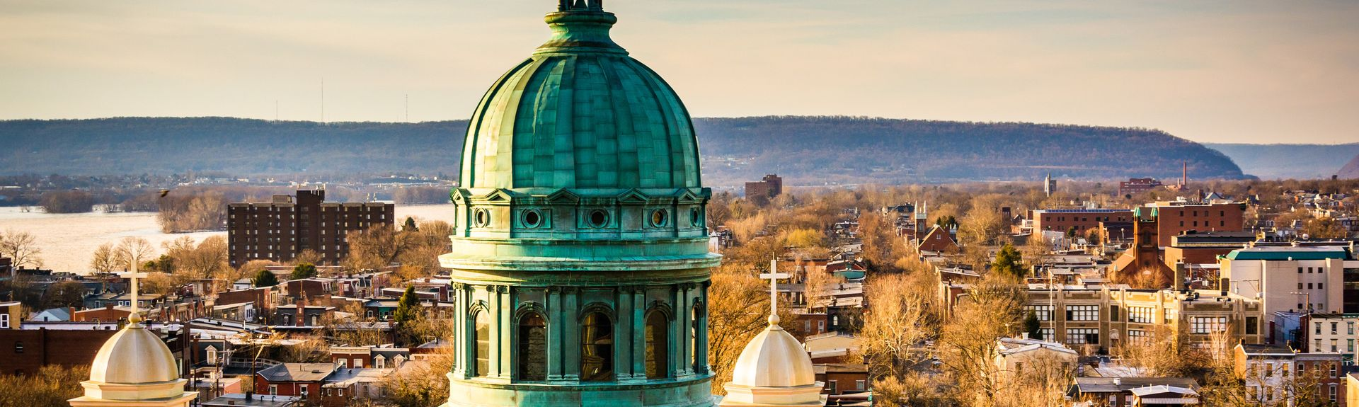 Harrisburg, Pennsylvania, United States of America