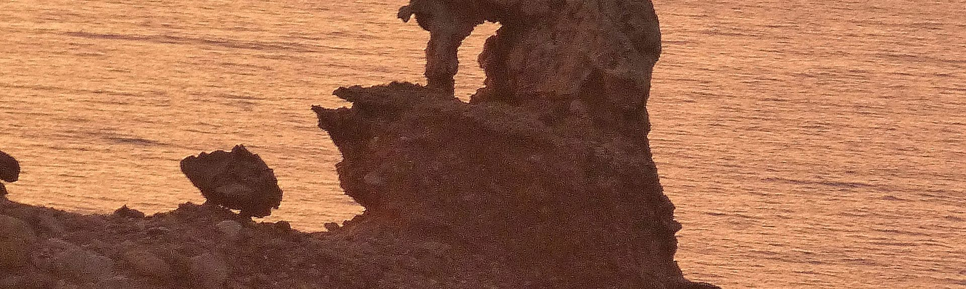 Cala Morell, Balearische Inseln, Spanien