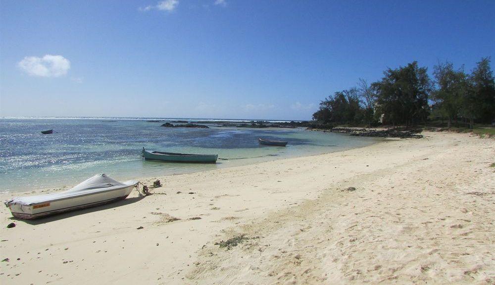 Beau Champ, Mauritius