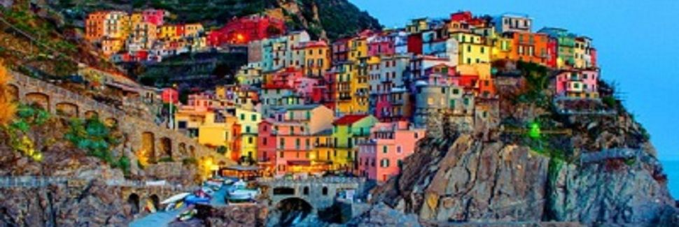 Masso, Metropolitan City of Genoa, Liguria, Italy
