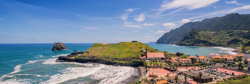 Garajau, Madeiran alue, Portugali