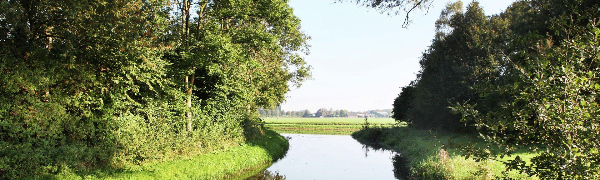 Municipality of Wierden, Netherlands