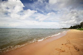 Jomtien Beach, Pattaya, Bang Lamung District, Chon Buri, Thailand