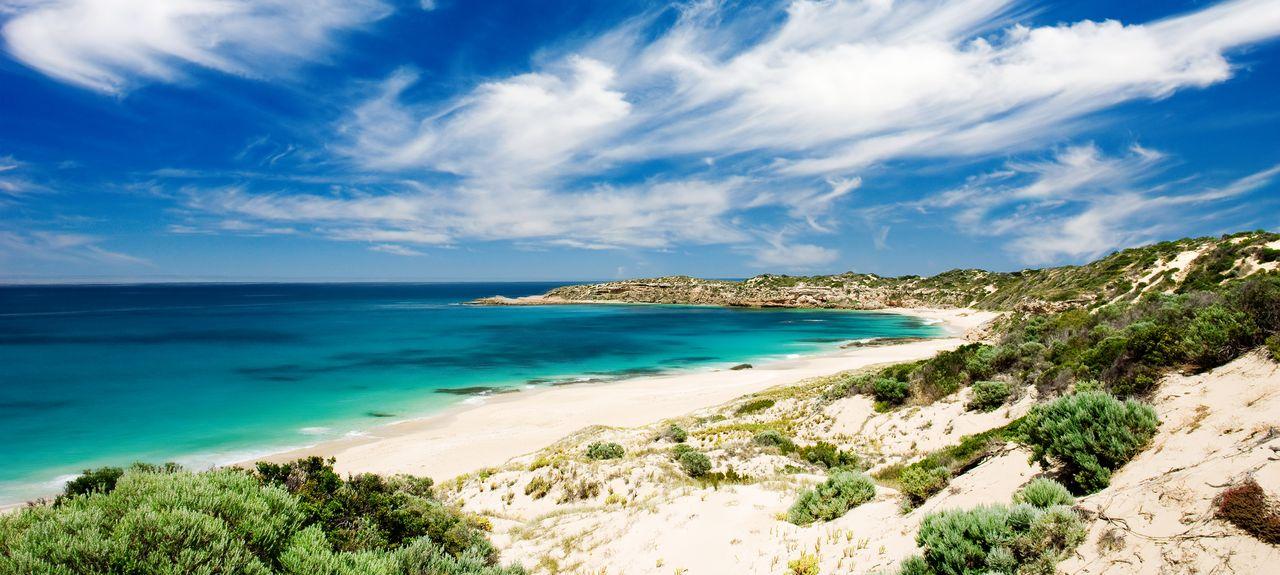Austrália Meridional, Austrália