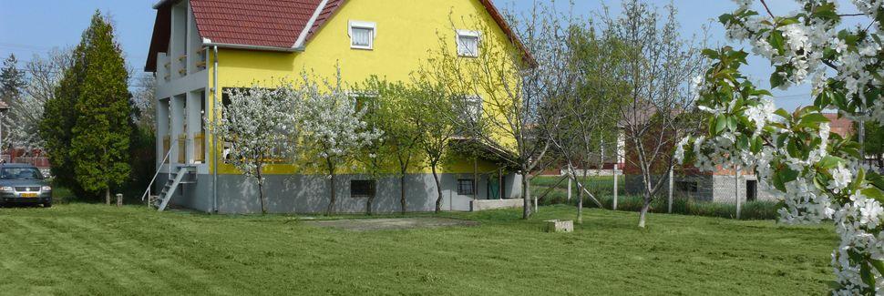 Tiszafured, Jasz-Nagykun-Szolnok, Hungría