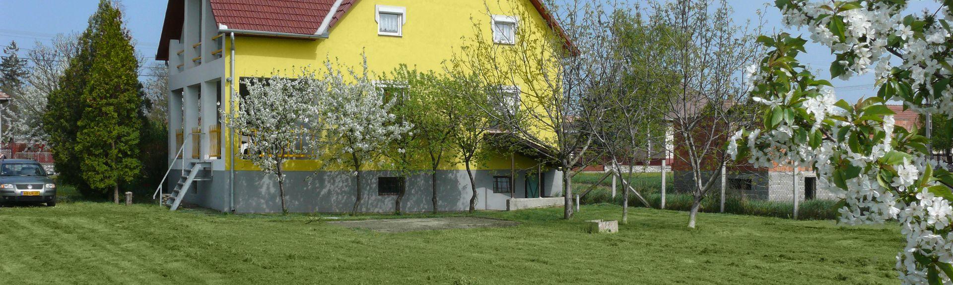 Tiszafured, Jász-Nagykun-Szolnok, Hungria