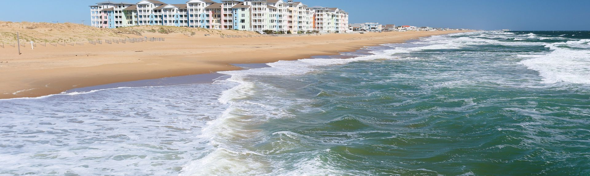 Sandbridge, Virginia Beach, Virginia, United States of America