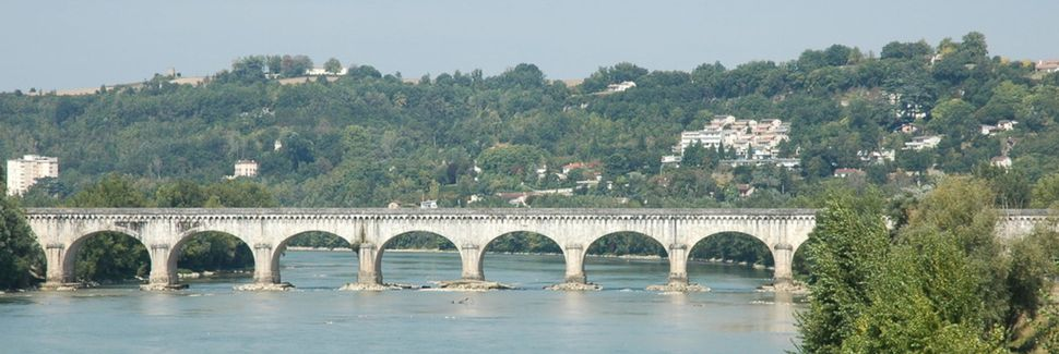 Puymirol, Aquitaine-Limousin-Poitou-Charentes, Frankrig