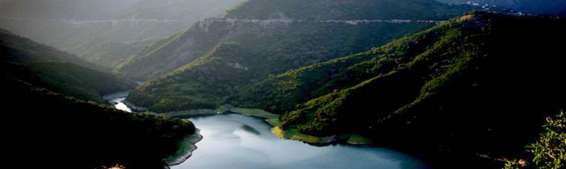 Tallone, Haute-Corse, Frankrike
