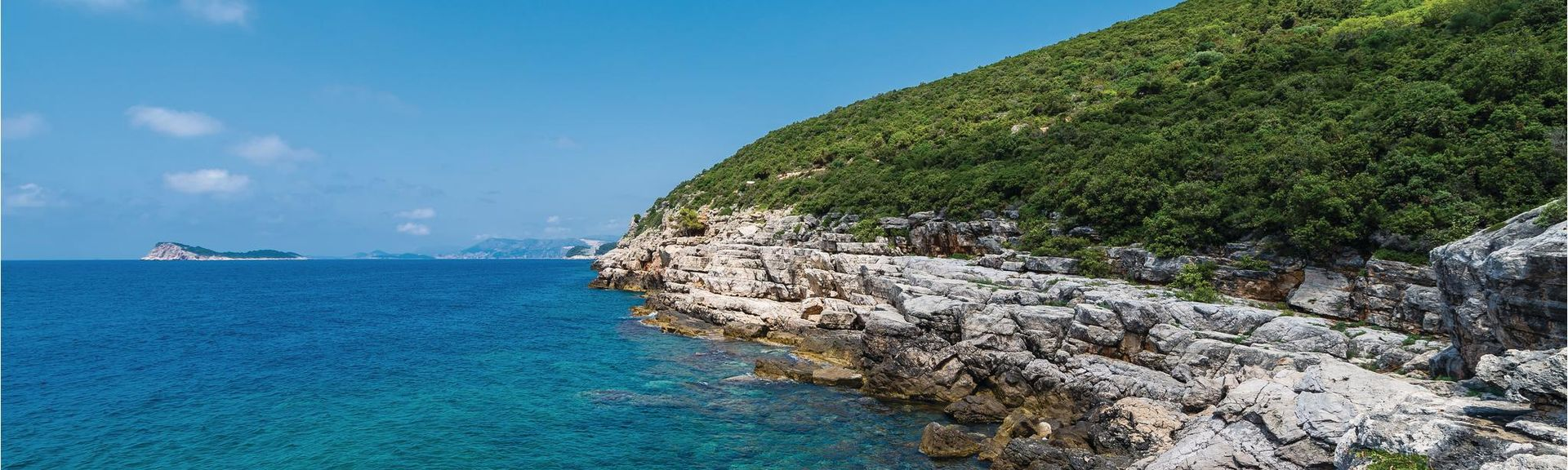 Gruda, Konavle, Dubrovnik-Neretva, Kroatien