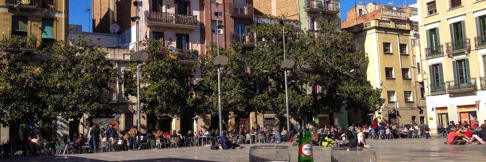 Gracia, Barcelona, Catalunha, Espanha