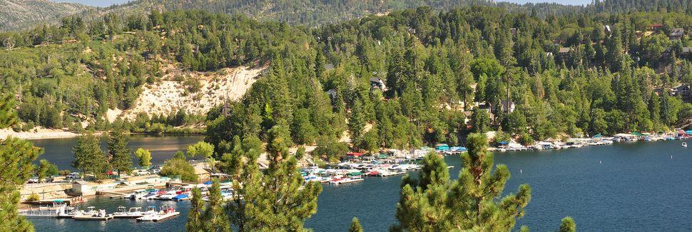 Lake Arrowhead, Califórnia, Estados Unidos