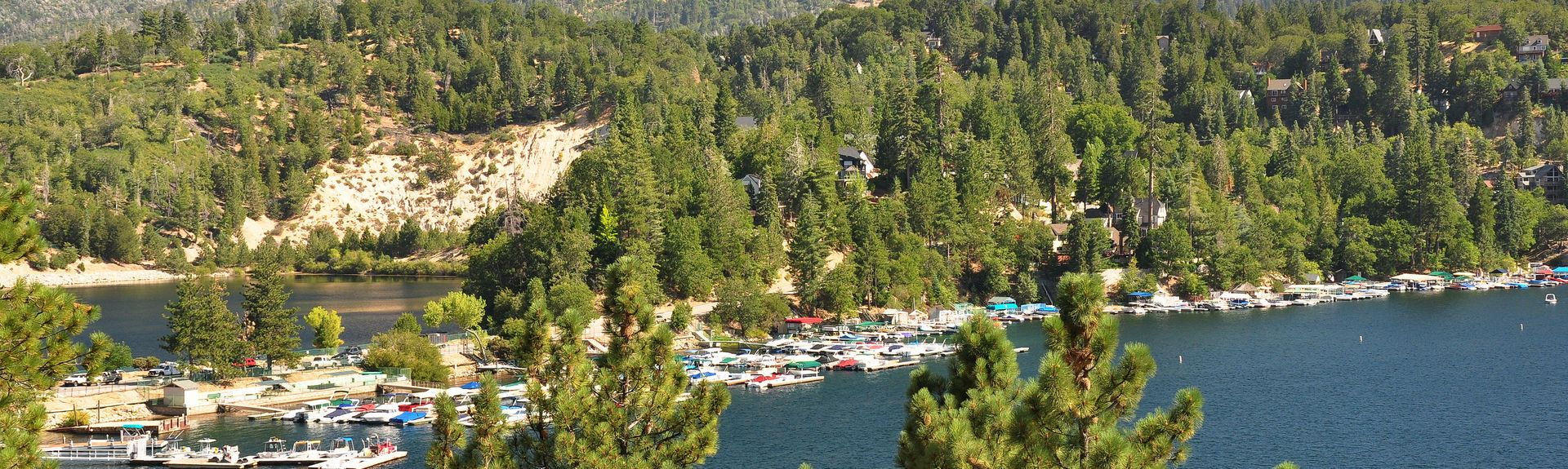Lake Arrowhead, CA, USA