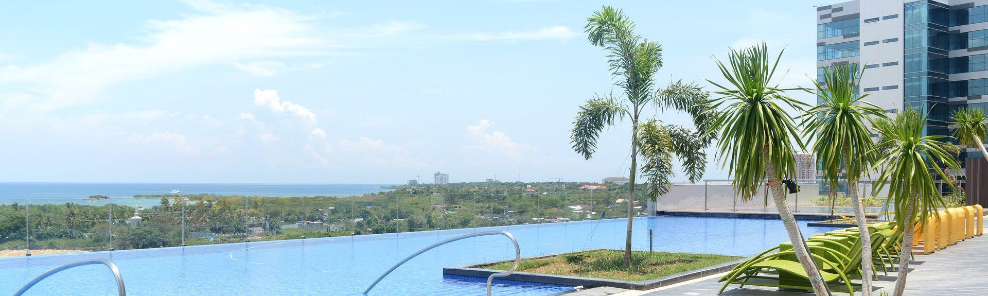 Cebu Doctor's University Hospital, Cebu, Central Visayas, Philippinen