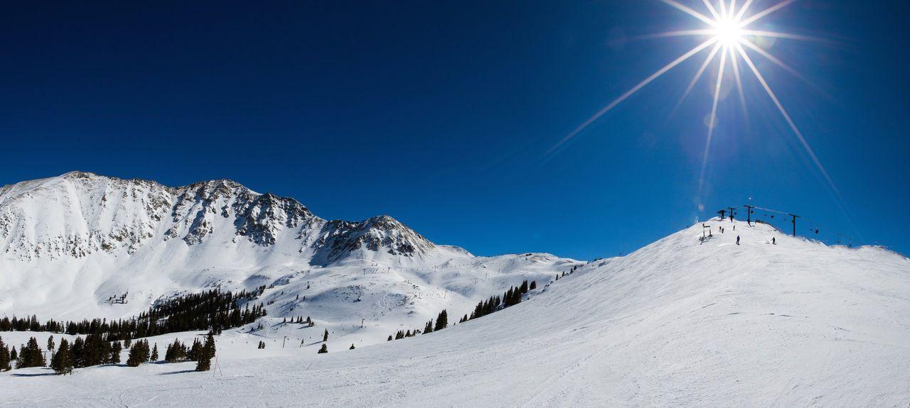Keystone Ski Resort, Keystone, CO, USA