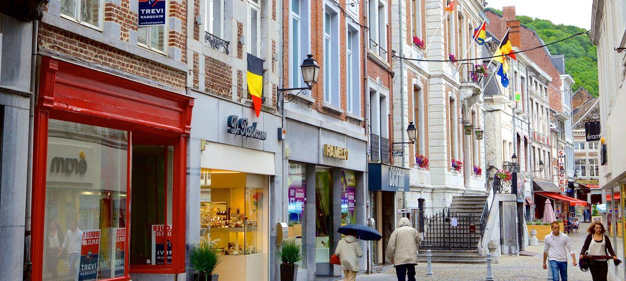 Liège, LG, Région wallonne, BE