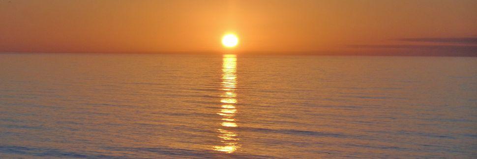 BlueWater Resort, Myrtle Beach, SC, USA