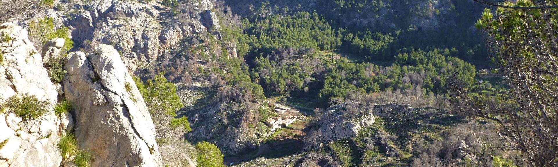 El Toro, Baleary, Hiszpania