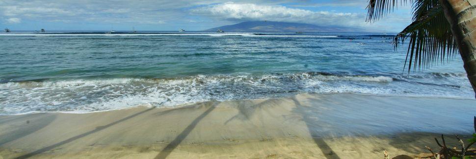 Waipuilani Park, Kihei, Hawaii, Stati Uniti d'America