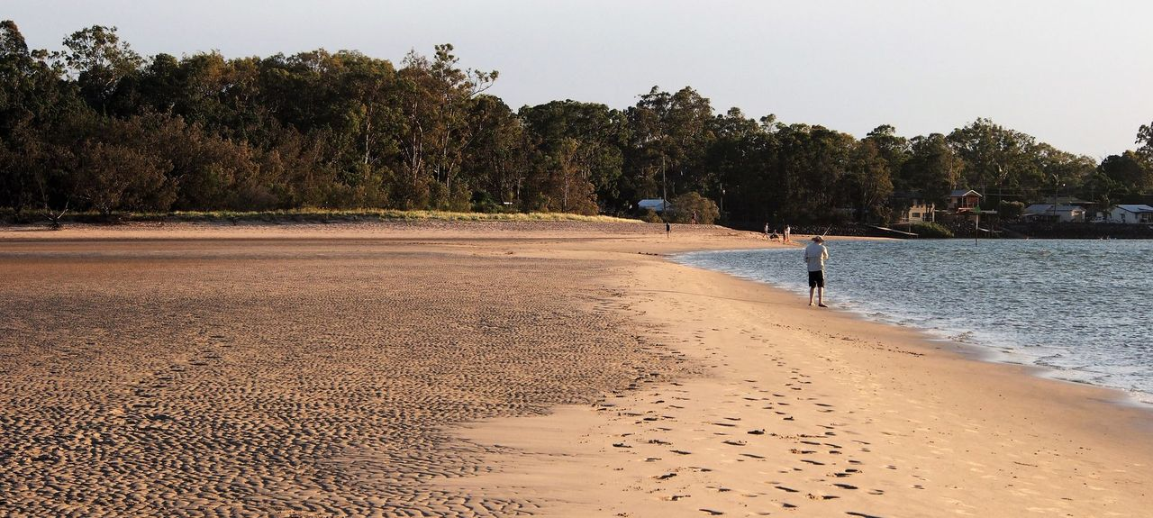 Fraser Coast Wildlife Sanctuary, Oakhurst, Queensland, Australia