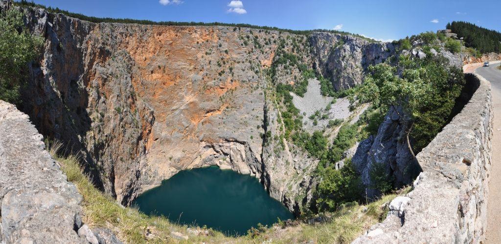 Promajna, Split-Dalmatie, Croatie