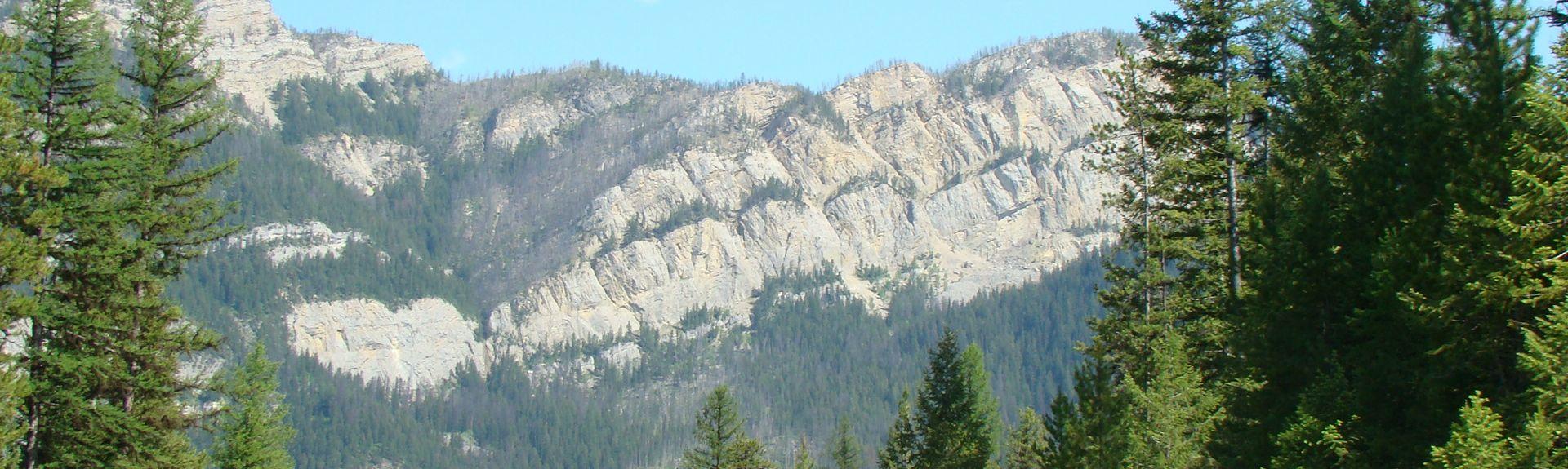 Kalispell, Montana, USA