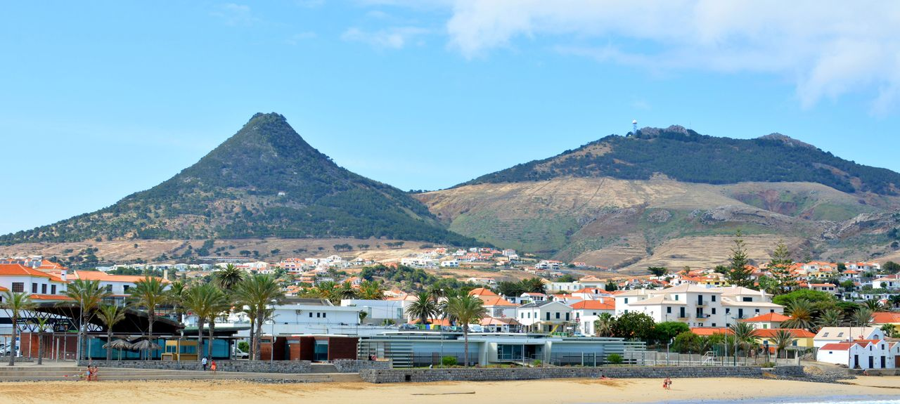 Cala San Vicente, Baleariske Øer, Spanien