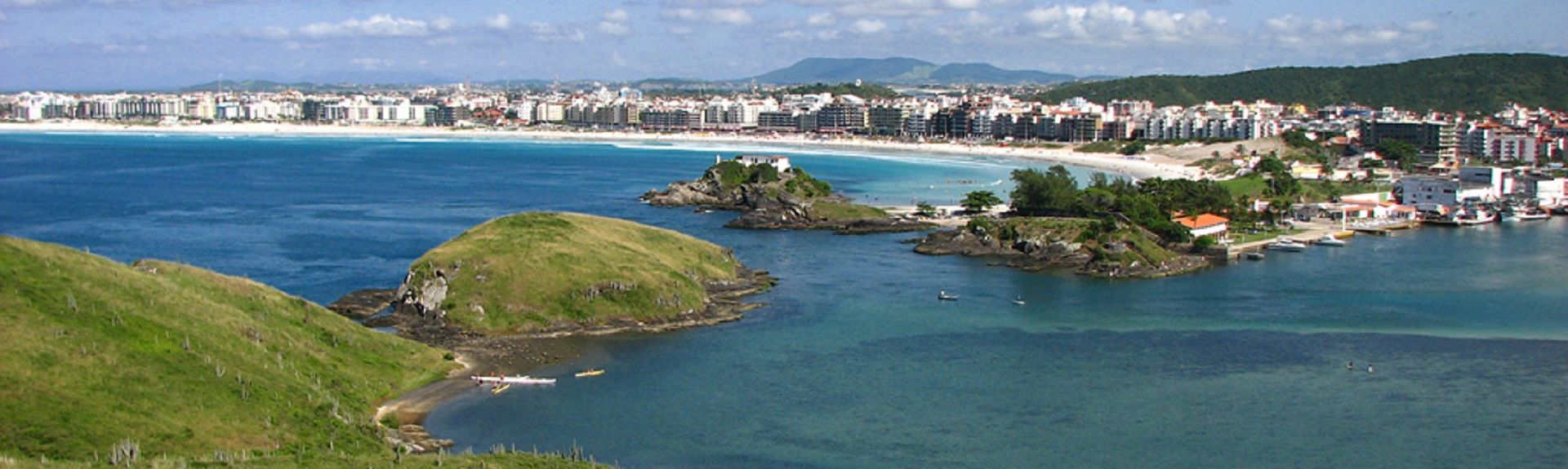 Praia do Foguete, Rio de Janeiro, BR