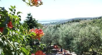 Monsigliolo, Toscane, Italie
