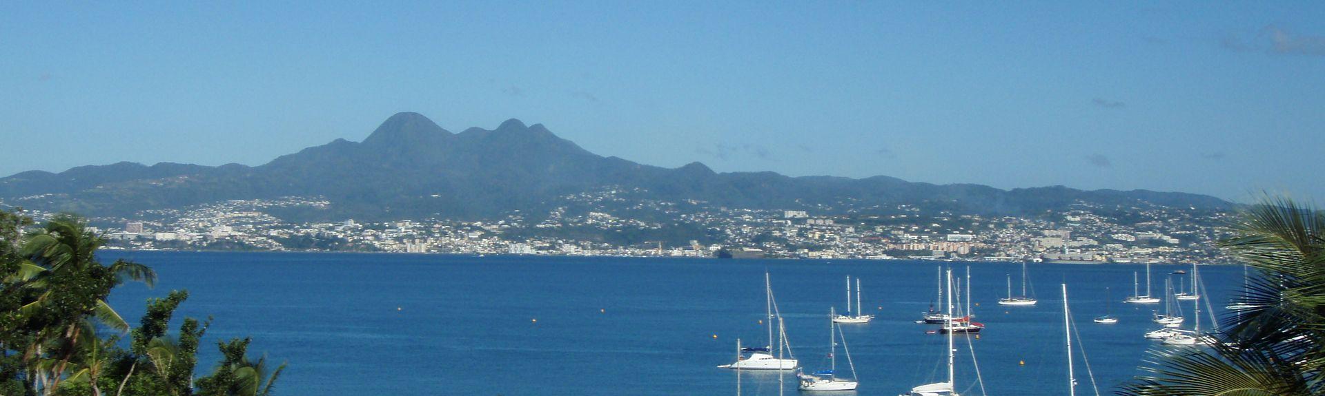 Pointe du Bout, Les Trois-Îlets, Martinique