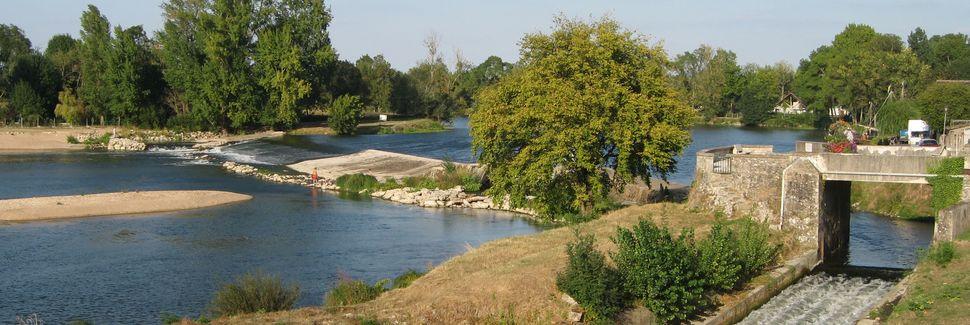 Tours, Sentrale Loire-dalen, Frankrike