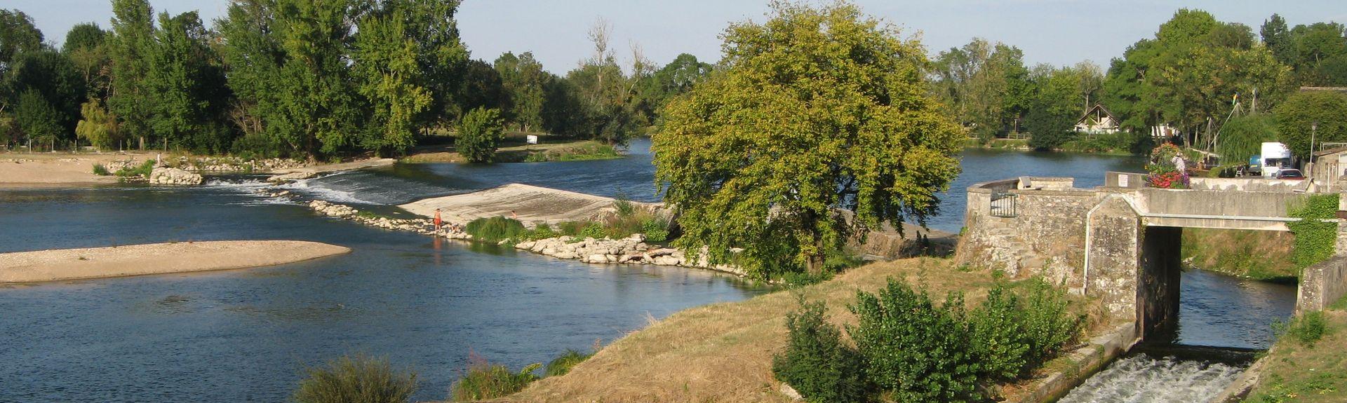 Tours, Centre - Loirevallei, Frankrijk