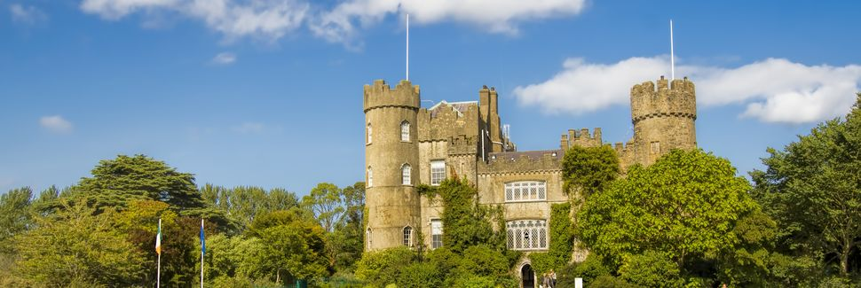 Malahide Castle and Gardens | Castles Near Dublin
