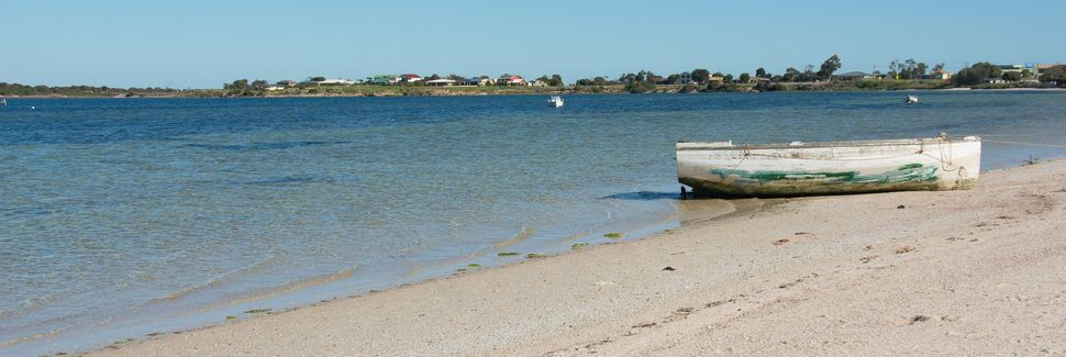 Wool Bay, Zuid-Australië, Australië