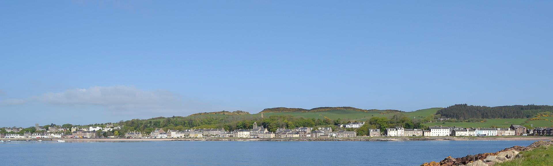 Toward, Dunoon, Argyll and Bute, UK